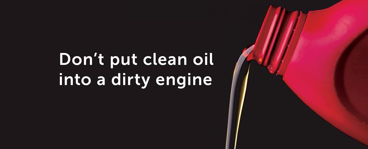 Tec4 Lubricants Ltd - complete range of Automotive cleaning products and services to the automotive industry